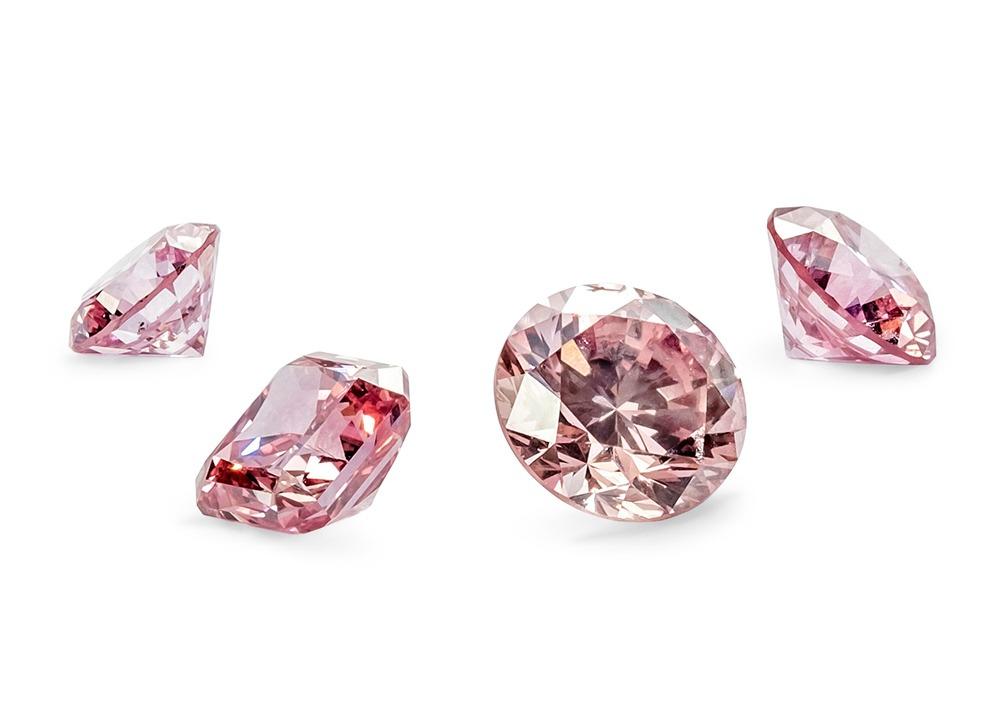 Rio Tinto largest ever diamond tender for Argyle Pink diamonds