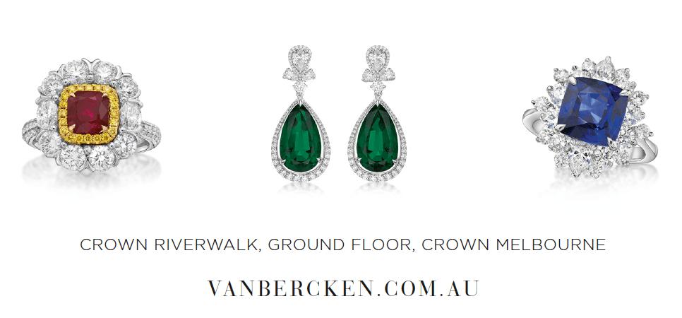 2018 Fine Jewellery Exhibition