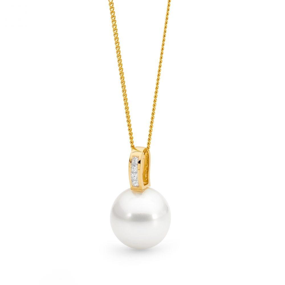 allure pearls van berckenp152y12w