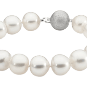 pearls 2nd row