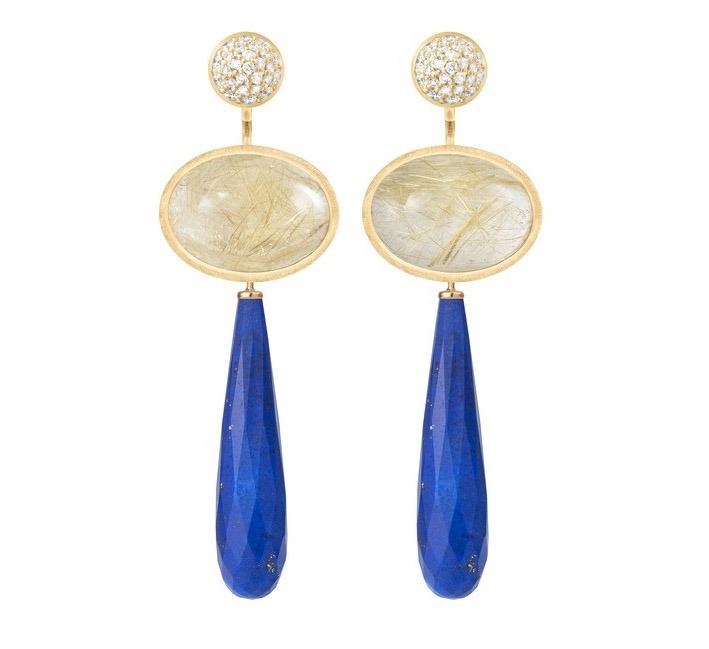lotus earrings combinations a3060 402 a3059 401 a1715 413