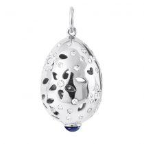 lace pendant lapis lazuli whitegold a1759 503 packshot argb v1